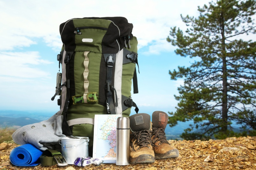 Grab A Lightweight Daypack And Have An Awesome DayOff